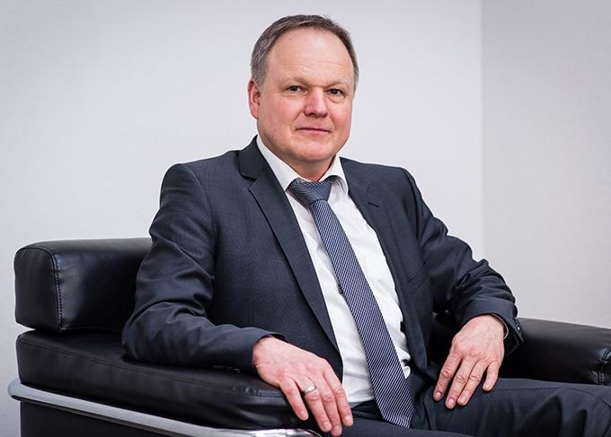 Christoph Buck: Übersicht