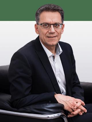 Christian Lichy, Rechtsanwalt für Arbeitsrecht in Freiburg