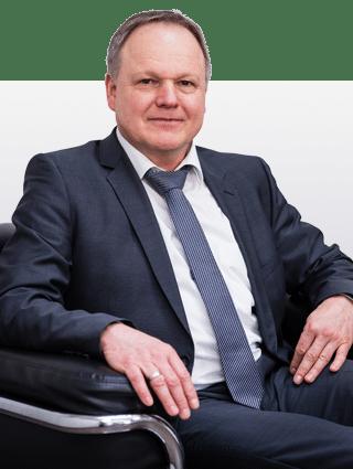 Christoph Buck, Rechtsanwalt in Todtnau