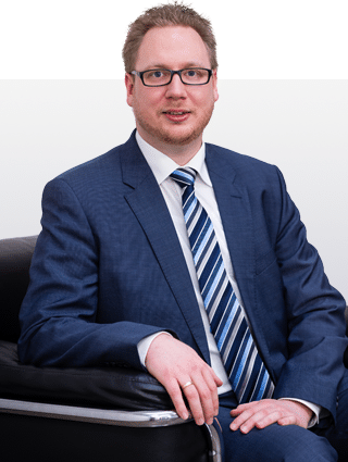 Mirko Gerke, Anwalt in Freiburg im Breisgau